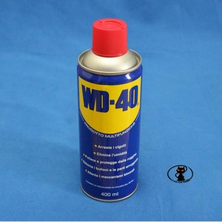 7079 WD40 il multifunzione più usato al mondo con le sue 5 funzioni