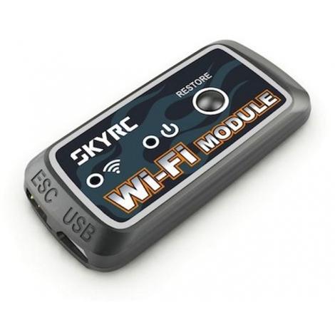 SK-600075 SK-600075 modulo Wi-Fi SkyRC per ESC e caricabatterie