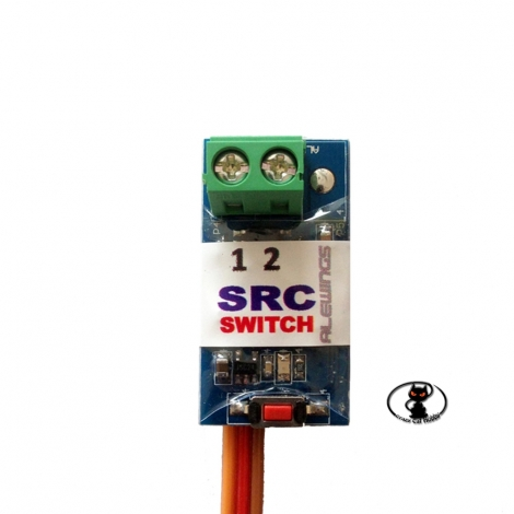 Alewings SRC switch 10A...