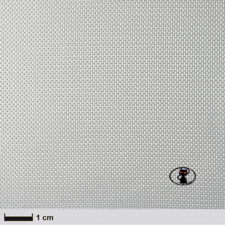 112603-Glass fabric 80 gr / mq - size 3 m² orthogonal plot ReG