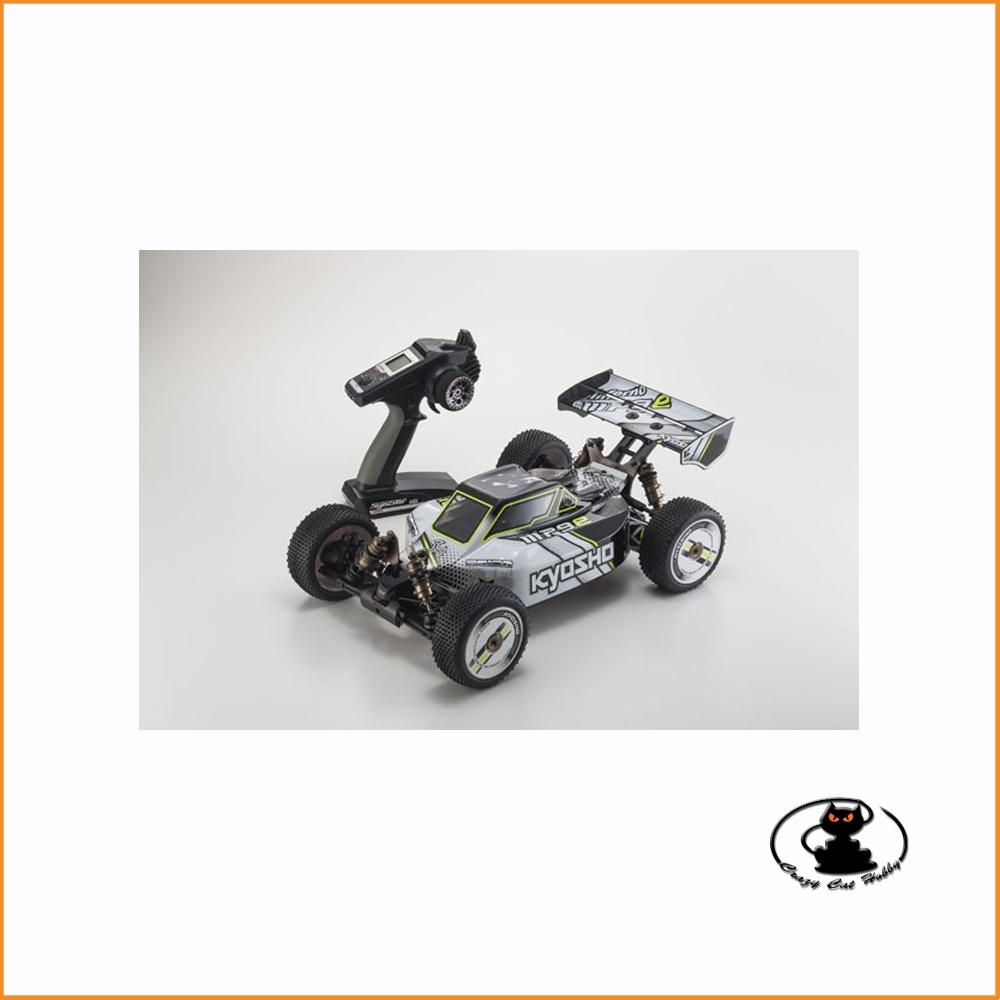 Kyosho MP9E TKI1 buggy scale 1: 8 electric ready to 'use