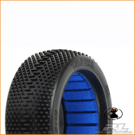 Proline Tazer M4 tires 1:8...