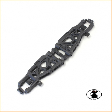 Nuovi braccetti anteriori inferiori MP9 TKI3 Kyosho (IF427B) IF493