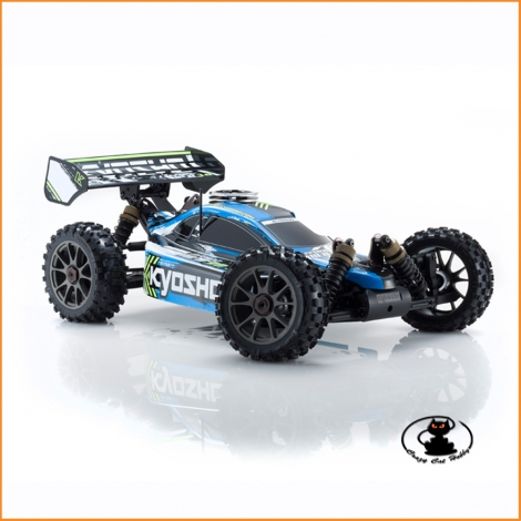 Kyosho Inferno NEO 3.0 READYSET - NEW !