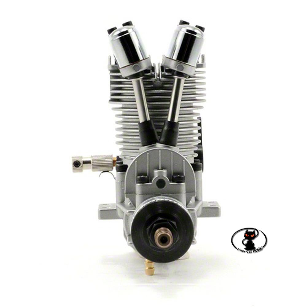 SAITO FA 62 B motore glow 4 tempi