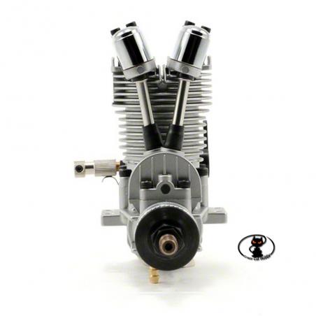 SAITO FA 62 B 4-stroke glow engine