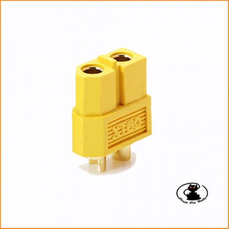 connector XT60 female