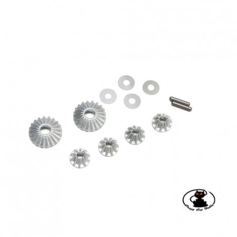 Differential gears Kyosho...