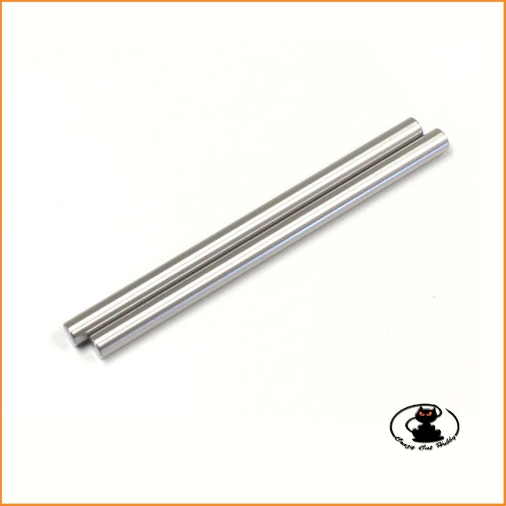 HD suspension shaft 4x64.5mm Kyosho MP9 TKI4 IFW462-64.5