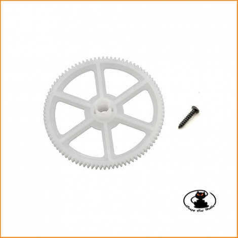 spare part main gear BHL3106 Blade 120S SR