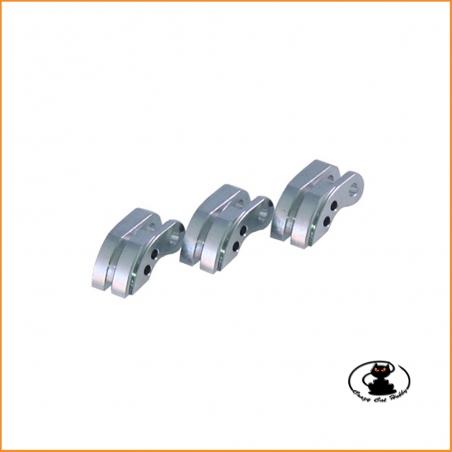 "Ceppi di ricambio ergal frizione ""Compak"" Ultimate  UR0623-X"
