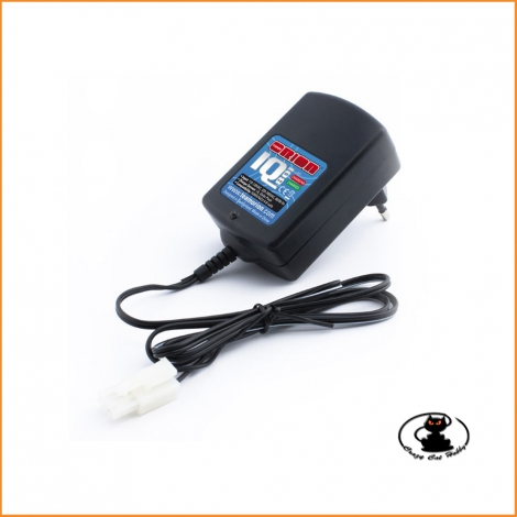 NIMH/NICD Battery Charger...