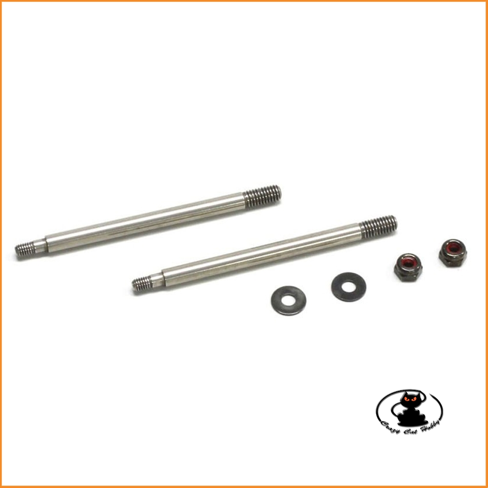 Shock Shaft (53 mm) IFW140-02 - IF471 Kyosho