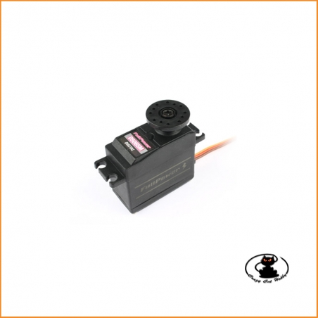 Digital servo Fullpower D5065M metal gear 6.5 kg torque