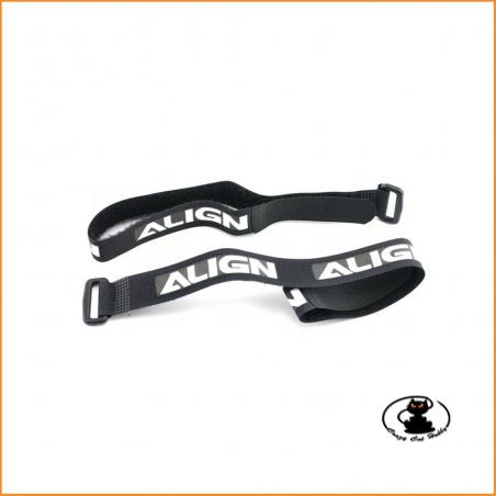 Velcro per fissaggio batterie lunghezza circa 33 cm ALIGN H60054T