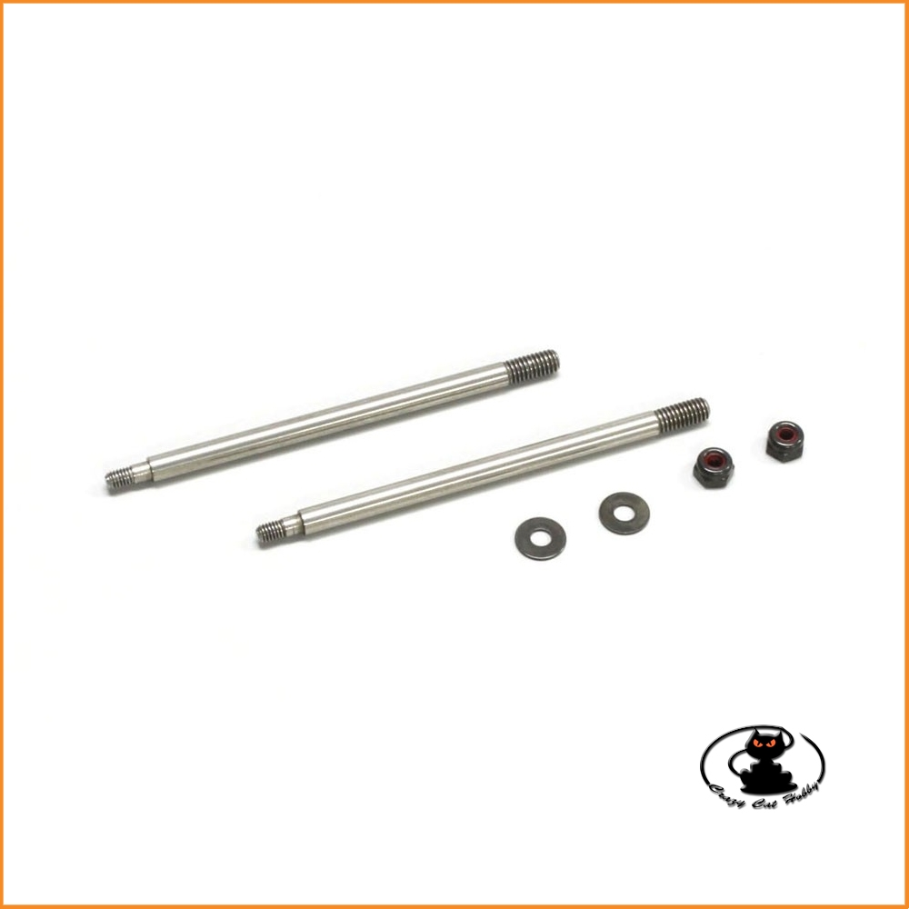 Shock Shaft 63 mm Kyosho Mp9 - IFW149-02