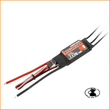 HW-80060020 variatore ESC Hobbywing Skywalker  40A con BEC 3A