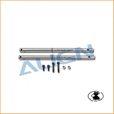 H70H003XXT T Rex 700FL Main Shaft