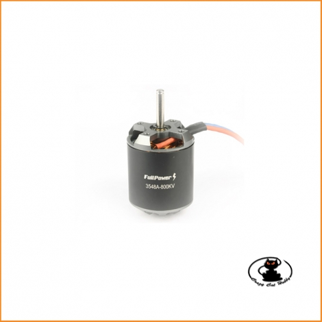 Motore brushless 3548A 1100Kv 700 watt Fullpower