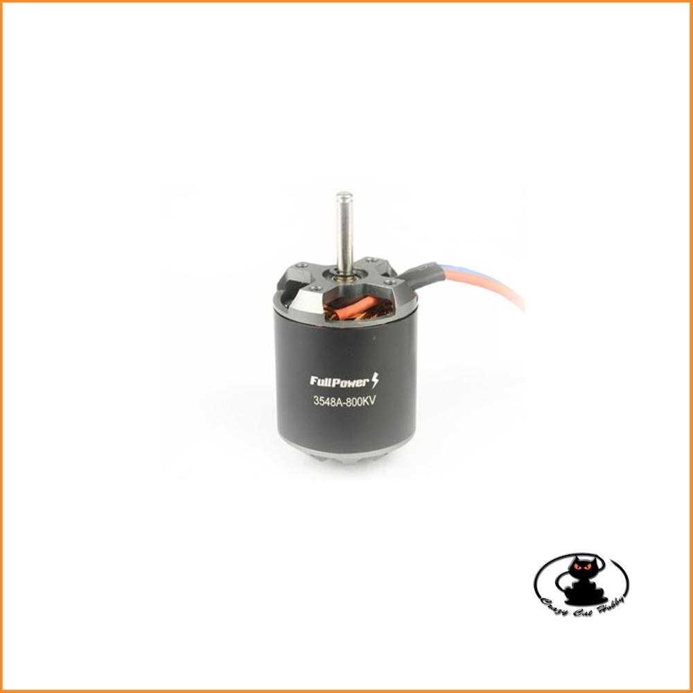 Brushless Motor 3548A 1100Kv 700 watts Fullpower