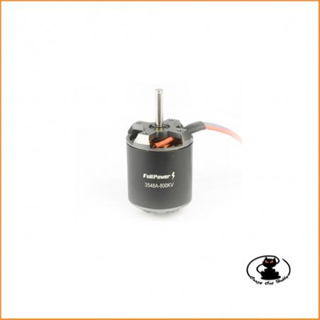 Motore brushless 3548A 1100Kv 700 watt Fullpower