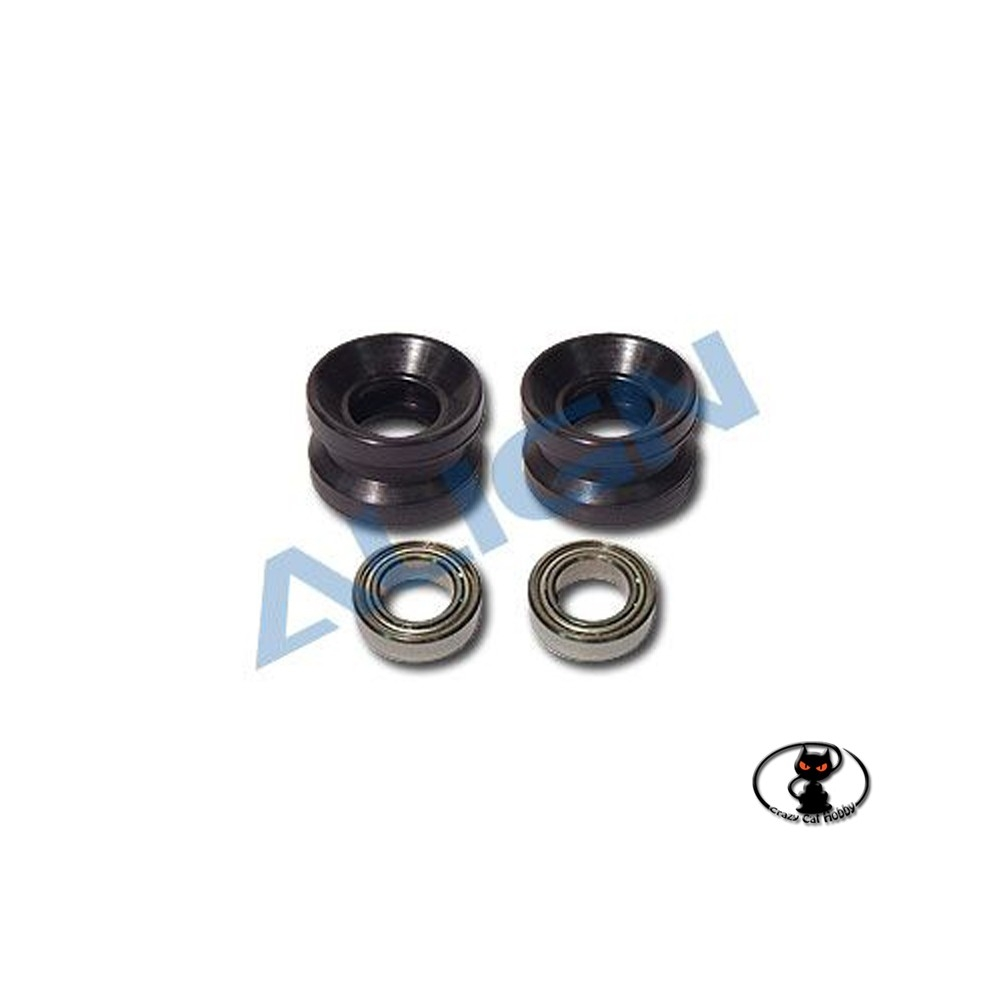 H60124T Bearing support and T card bearings for Rex