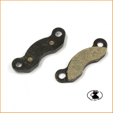 Brake pad Kyosho MP9 - MP10 - IFW473