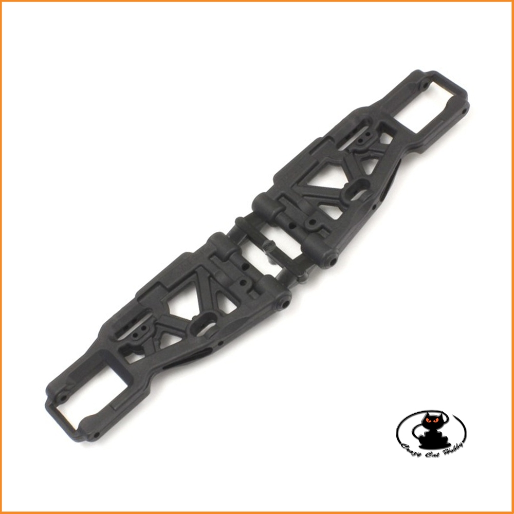 Hard lower front lower brackets Kyosho MP9 TKI4 - IF487H