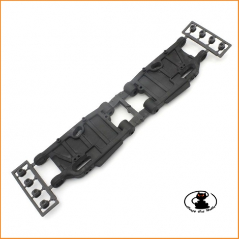 Rear Lower suspension Arm - Mp10 Kyosho - IF612S