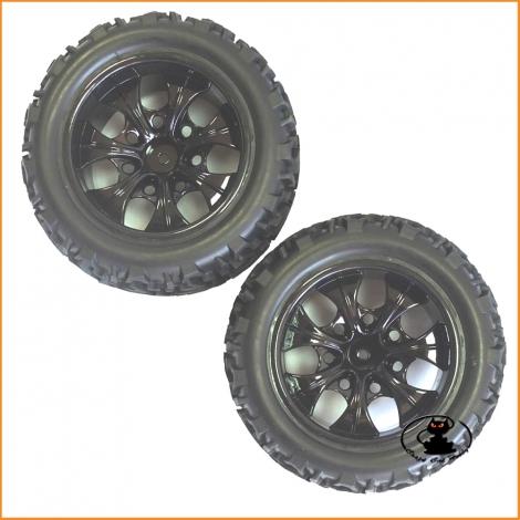 Wheels monster truck 1:10...