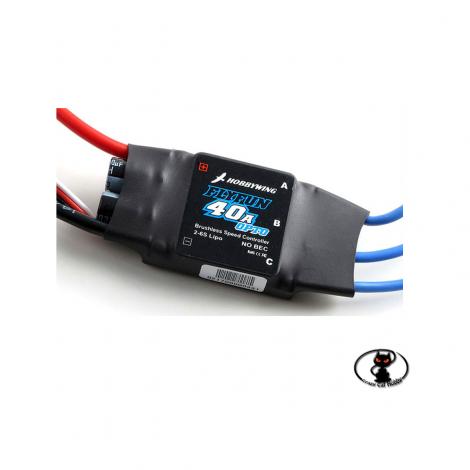HW80020622 Hobbywing FlyFun 40A ESC Controller