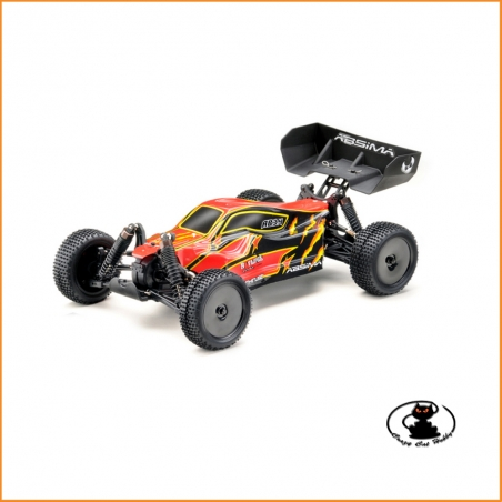 """Absima 1:10 EP Buggy """"AB3.4"""" 4WD RTR"""