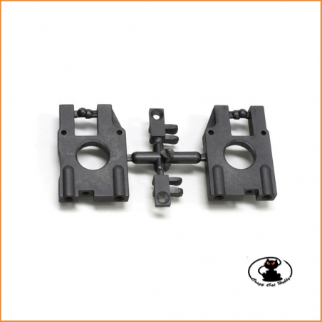 IF405 center differential mount Kyosho Mp9 Mp10