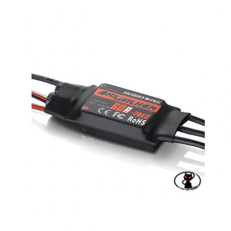 HW80060220 Hobbywing ESC controller Skywalker 60A with UBEC 5A