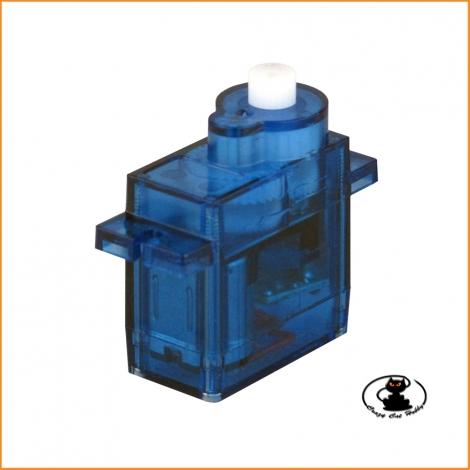 Servocomando analogico YUKI MODEL Sumo 1199BU  1,70kg-cm 0,11s-60°
