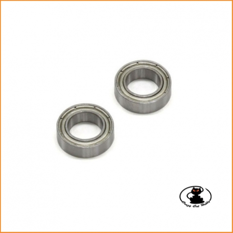 BRG022 Ball bearing 6x10x3 mm - 2 piece - High Quality made in Japan Original Kyosho - BRG022
