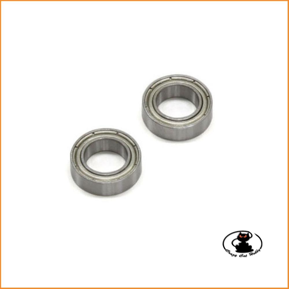 BRG022 Ball bearing 6x10x3 mm - 2 piece - High Quality made in Japan Original Kyosho - BRG022