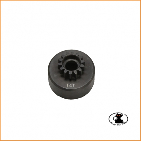 97035-14 Clutch bell 14T Kyosho (IFW47)