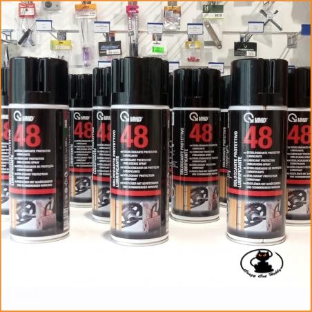 SBLOCCANTE PROTETTIVO LUBRIFICANTE bomboletta spray 400 ml