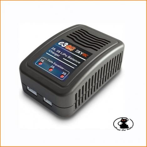 Caricabatterie SkyRc - e3...