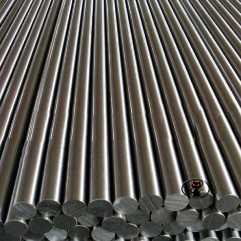 rod in harmonic steel 2.5 x 1000 mm
