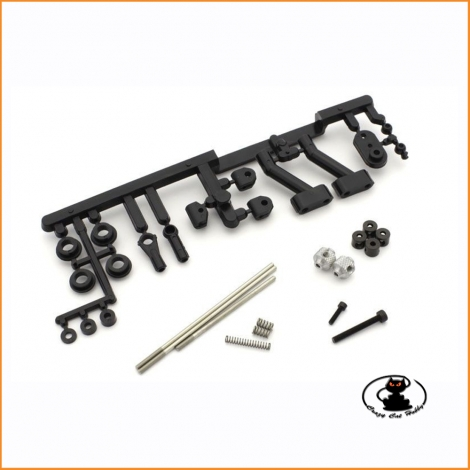 IF454 linkage set gas brake Kyosho MP10 MP9 GT2 GT3
