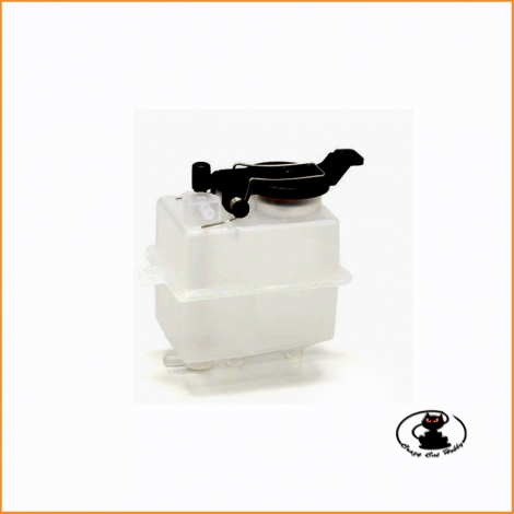 92301B Fuel Tank 75 cc Kyosho for Nitro Tracker - Pureten - V One