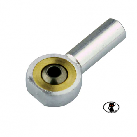 701021 Aluminum uniball with M2.5 thread
