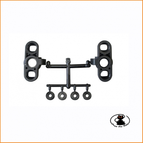 Front Upright Steering Knuckle Mugen MBX8/7/MGT7 - E2146