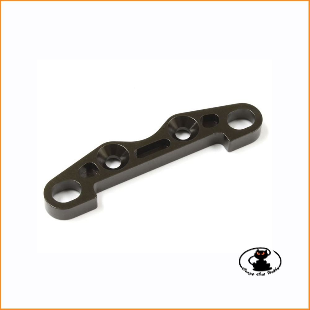 Front Lower Suspension Holder Kyosho MP9 - IF440