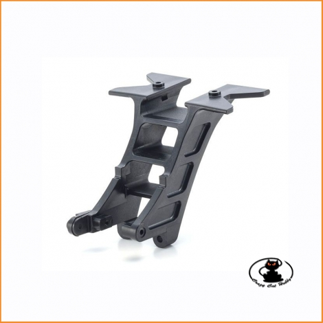 IF615 Supporto alettone Kyosho Inferno MP10 racing buggy 1/8