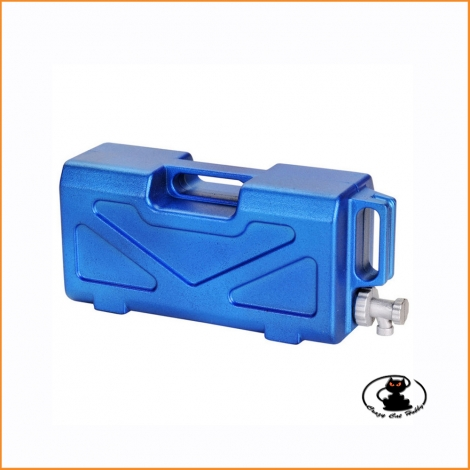 Tanica acqua dipinta scala 1:10 per scaler - Absima 2320026