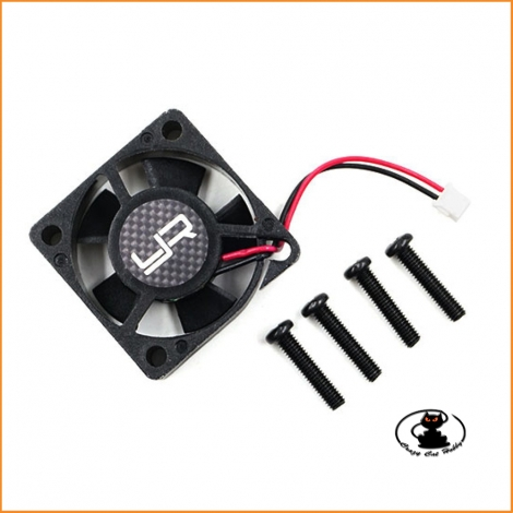 Tornado High Speed Cooling Fan for Motor Heat Sink (30x30x10mm)