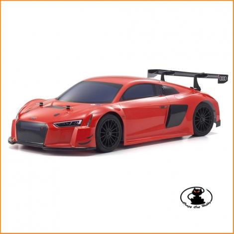 PureTen GP 4WD FW-06 Audi...